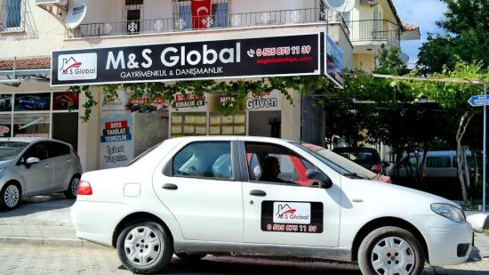 M.S. Global Emlak