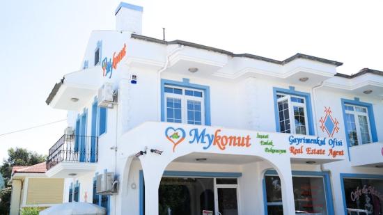 Mykonut İnşaat Emlak Dekorasyon