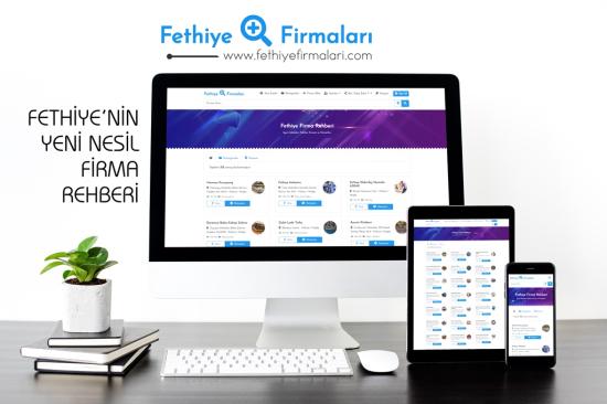 Fethiye Firmaları Reklam ve Tanıtım Hizmetleri