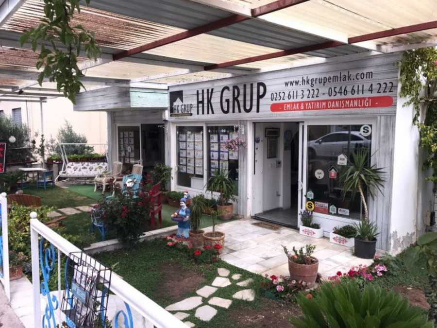 HK Grup Emlak ve Yatırım Danışmanlığı