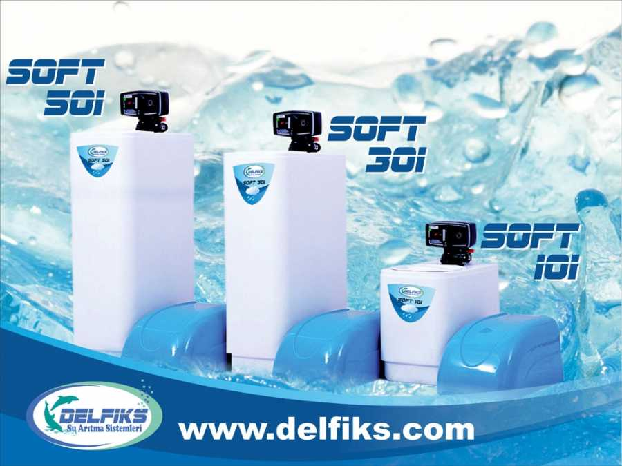 Delfiks Su Arıtma Sistemleri