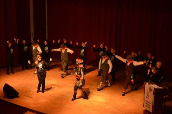 Danset Fethiye Sanat Merkezi