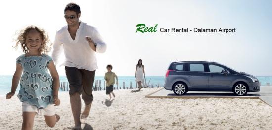 Real Car Rental