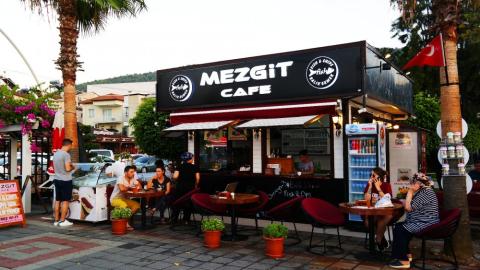 Mezgit Cafe