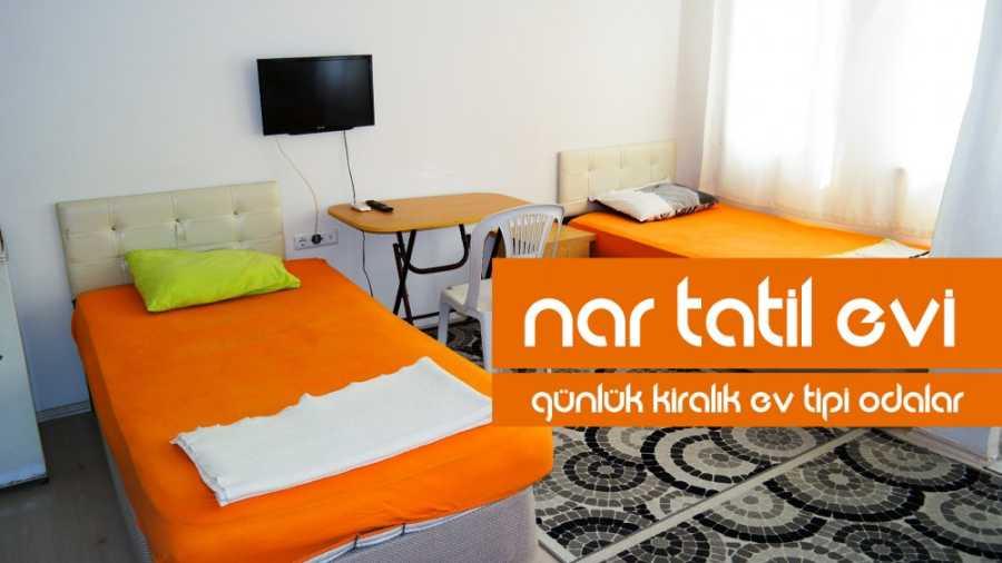 Nar Apart Otel