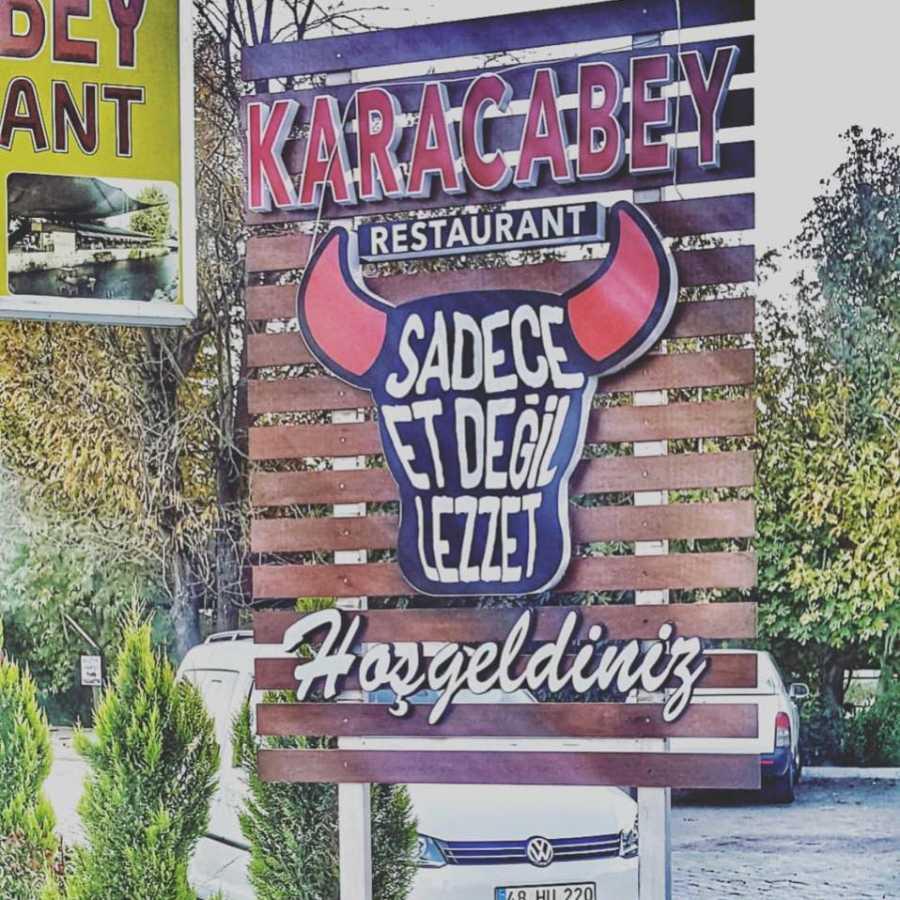 Karacabey Kasap ve Restaurant Seydikemer