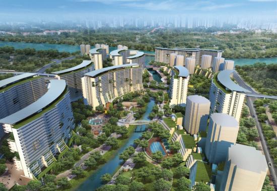 Metropol Şehircilik Planlama