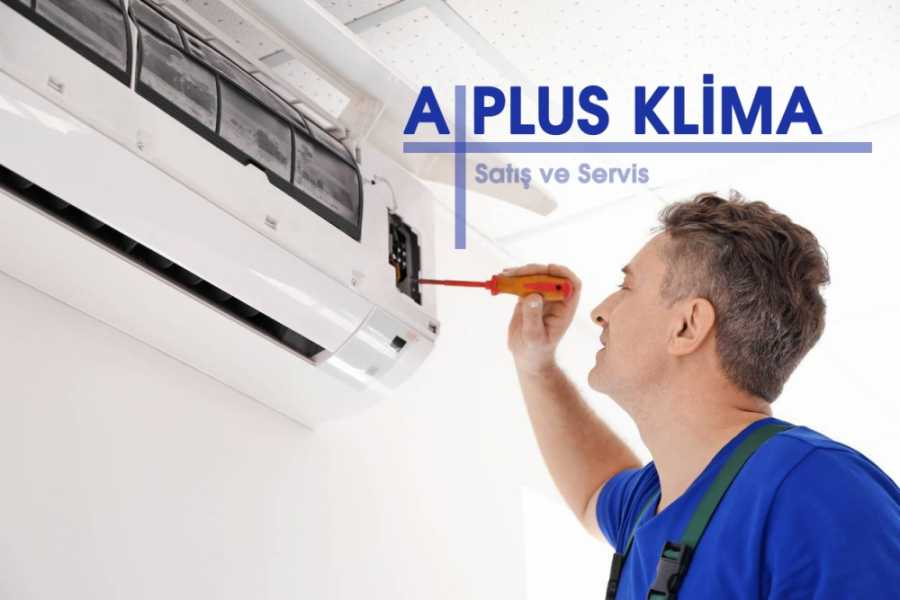 A Plus Klima Teknik Servis