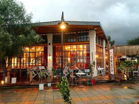 Çarıklı Et Restaurant