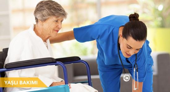Fethiye İK Yaşlı ve Çocuk Bakım Hizmetleri