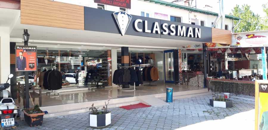 Classman Erkek Giyim