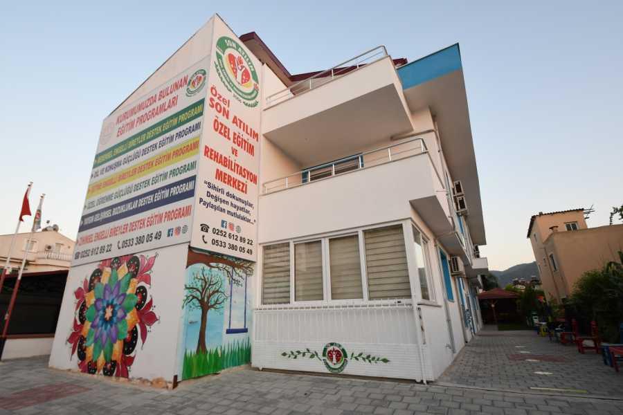 Özel Son Atılım Özel Eğitim ve Rehabilitasyon Merkezi
