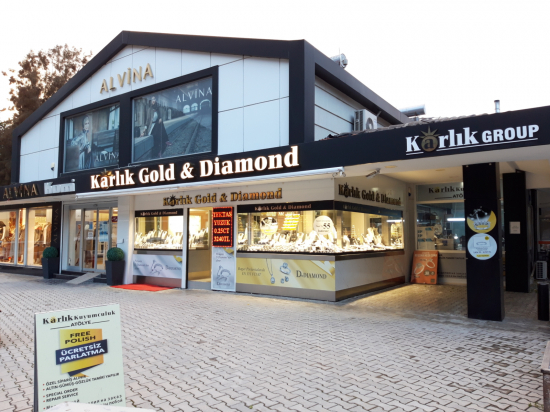 Karlık Diamond & Gold