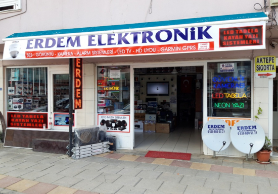 Erdem Elektronik