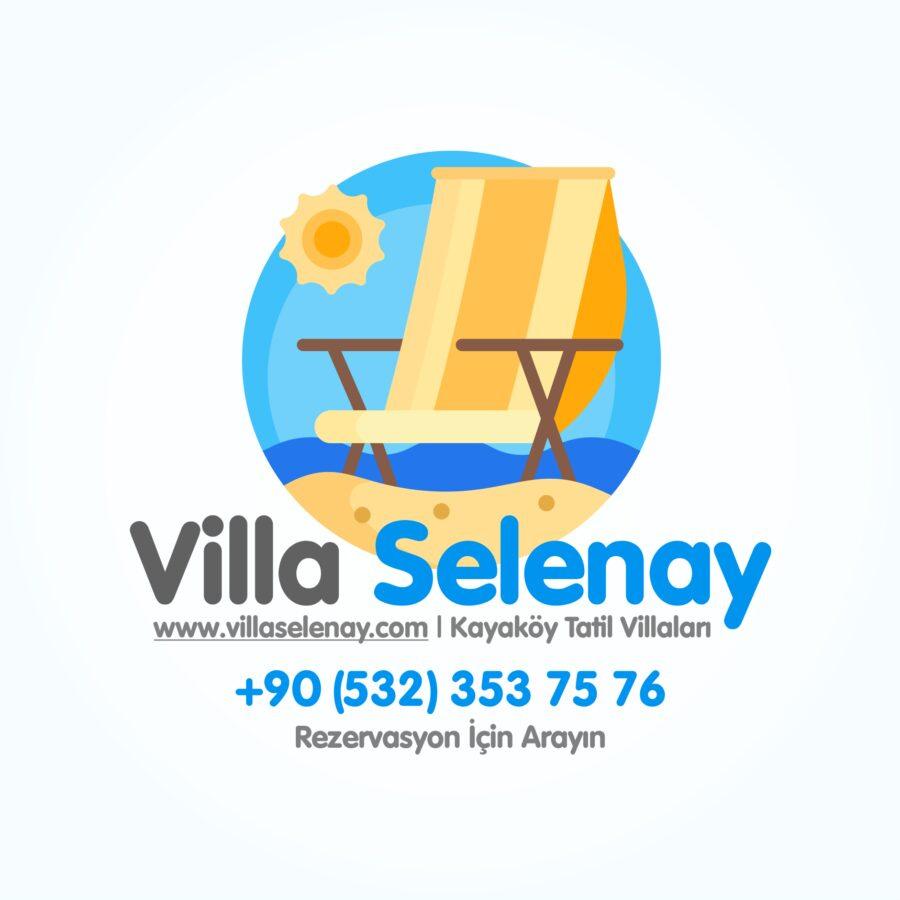 Villa Selenay Kayaköy