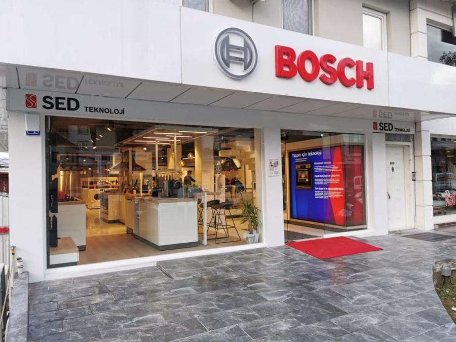 Sed Teknoloji – Fethiye Bosch Yetkili Bayi