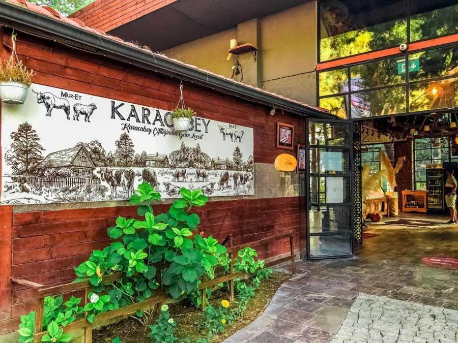 Karacabey Restaurant Fethiye