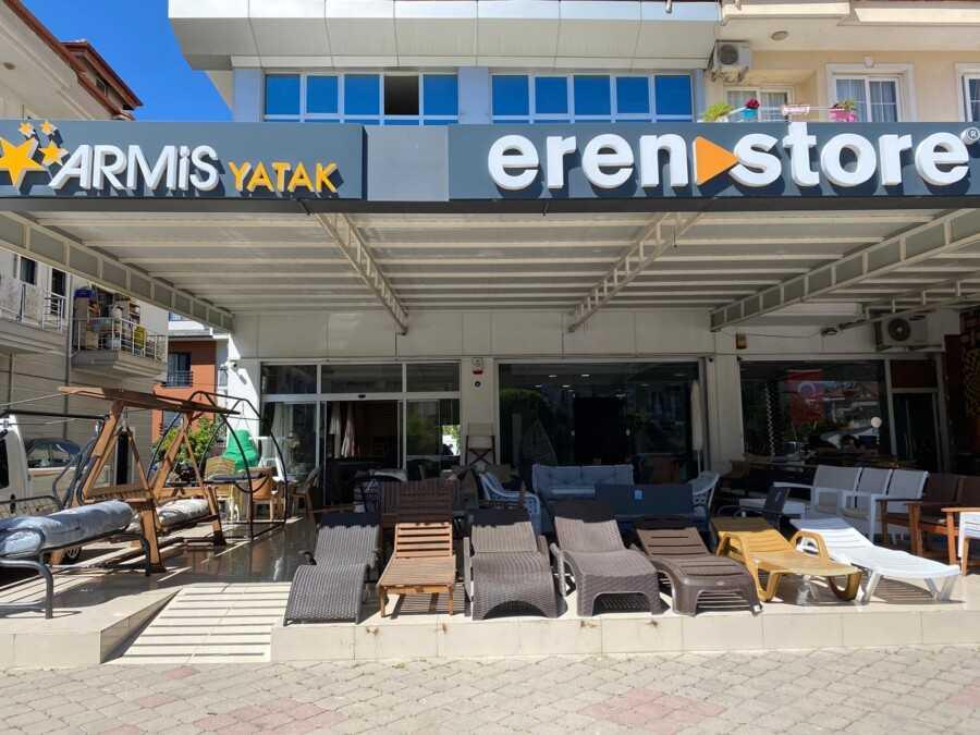 Eren Store Showroom