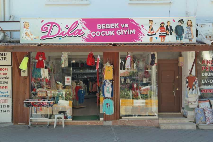 DİLA Bebek ve Çocuk Giyim Mağazası Fethiye