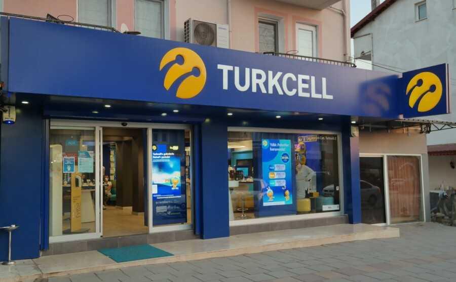 Koyuncu Seymen Turkcell İletişim Merkezi