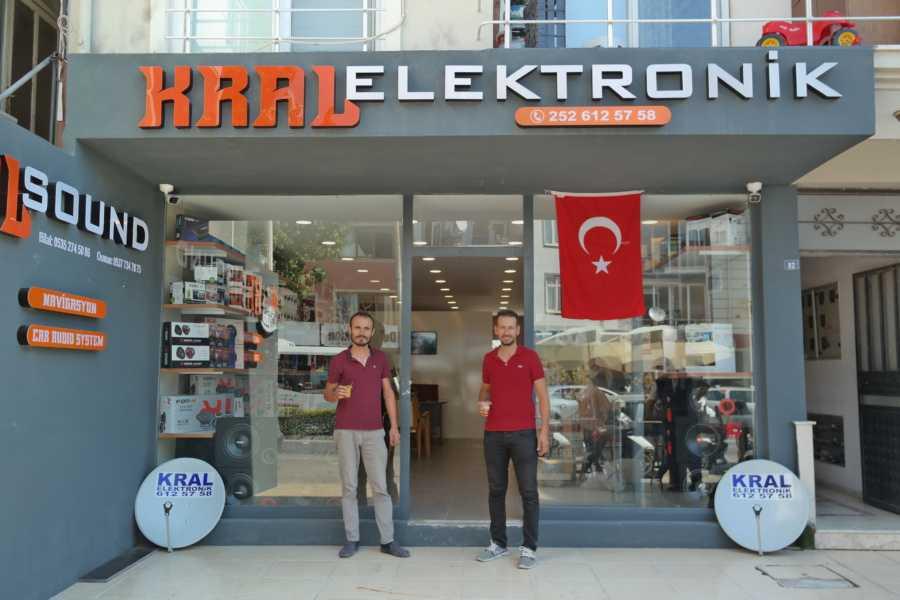 Kral Elektronik Fethiye